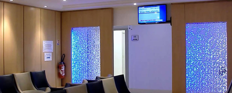 Realiser Un Mur D Eau Exterieur aqua design : fabrication sur mesure (aquarium, fontaine